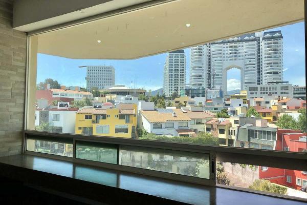 Foto de departamento en venta en  , hacienda de las palmas, huixquilucan, méxico, 5888832 No. 05