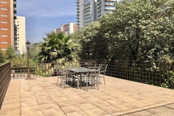 Foto de departamento en venta en  , hacienda de las palmas, huixquilucan, méxico, 5888832 No. 23