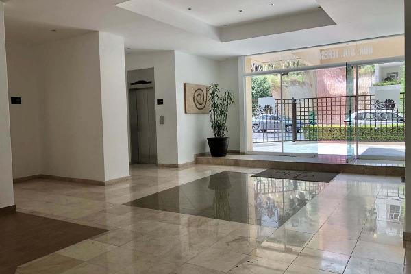 Foto de departamento en venta en  , hacienda de las palmas, huixquilucan, méxico, 5888832 No. 28