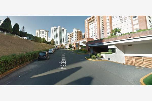 Foto de departamento en venta en  , hacienda de las palmas, huixquilucan, méxico, 5966699 No. 02