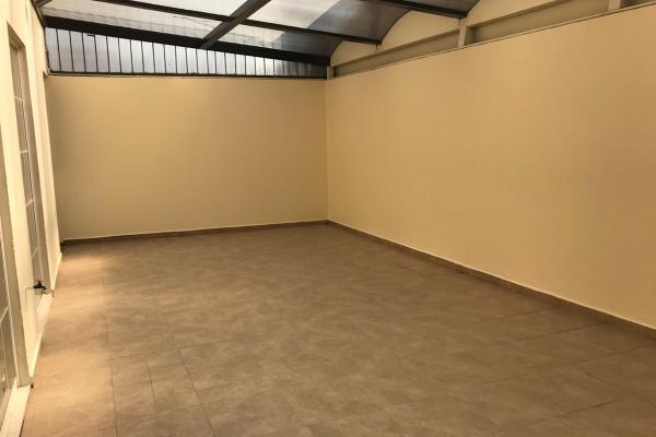 Foto de casa en venta en  , hacienda de las palmas, huixquilucan, méxico, 6169033 No. 09