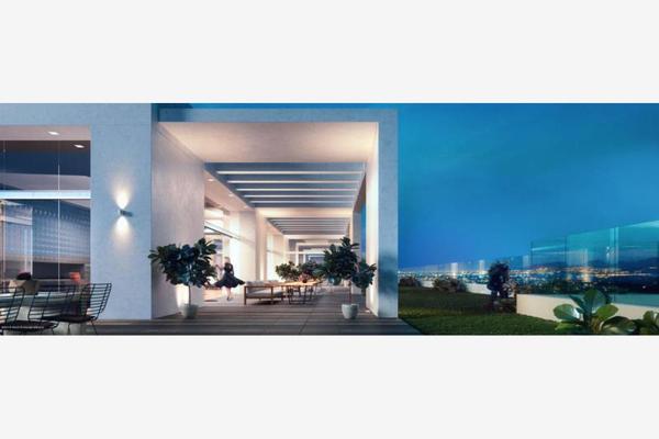 Foto de departamento en venta en  , hacienda de las palmas, huixquilucan, méxico, 7201804 No. 02