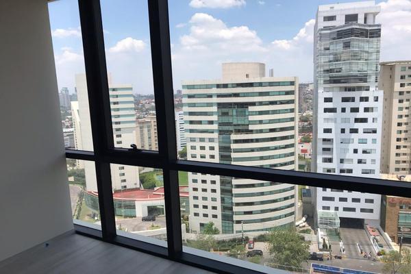 Foto de departamento en renta en  , hacienda de las palmas, huixquilucan, méxico, 7512014 No. 05