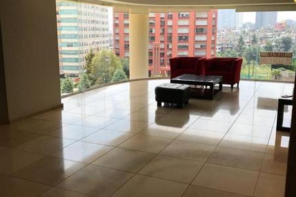 Foto de departamento en renta en  , hacienda de las palmas, huixquilucan, méxico, 7927061 No. 04