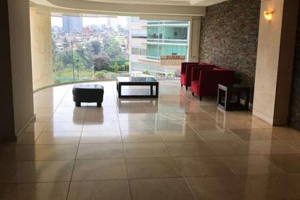 Foto de departamento en renta en  , hacienda de las palmas, huixquilucan, méxico, 7927061 No. 18