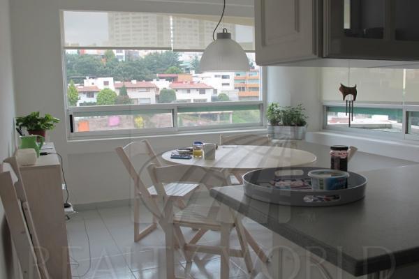 Foto de departamento en renta en  , hacienda de las palmas, huixquilucan, méxico, 8841021 No. 08