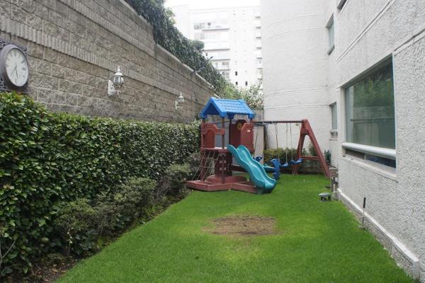Foto de departamento en venta en  , hacienda de las palmas, huixquilucan, méxico, 8888014 No. 01