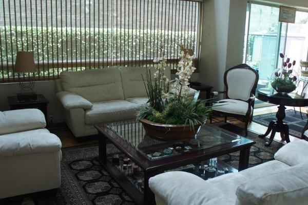 Foto de departamento en venta en  , hacienda de las palmas, huixquilucan, méxico, 8888014 No. 02