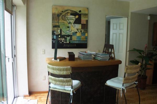 Foto de departamento en venta en  , hacienda de las palmas, huixquilucan, méxico, 8888014 No. 03