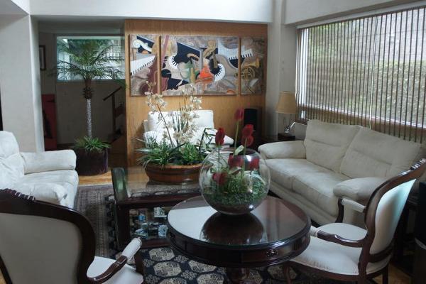 Foto de departamento en venta en  , hacienda de las palmas, huixquilucan, méxico, 8888014 No. 04