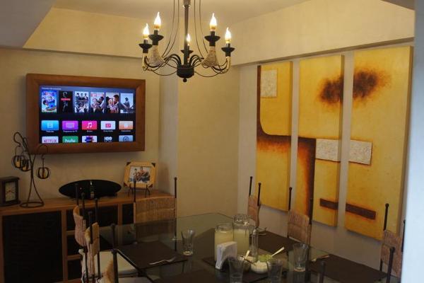 Foto de departamento en venta en  , hacienda de las palmas, huixquilucan, méxico, 8888014 No. 05