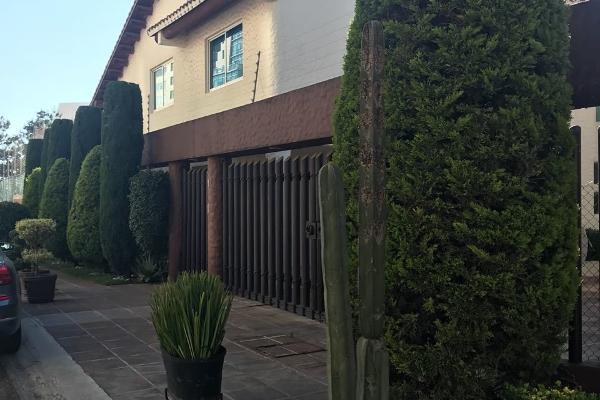 Foto de casa en venta en hacienda de las palmas , interlomas, huixquilucan, méxico, 5291020 No. 01