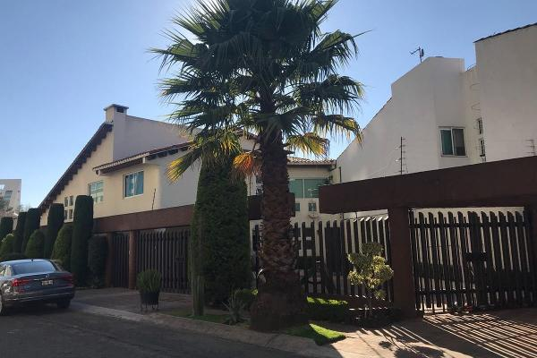 Foto de casa en venta en hacienda de las palmas , interlomas, huixquilucan, méxico, 5291020 No. 03