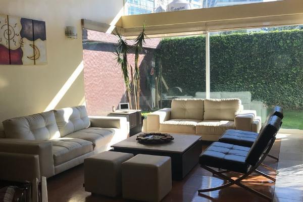 Foto de casa en venta en hacienda de las palmas , interlomas, huixquilucan, méxico, 5291020 No. 05
