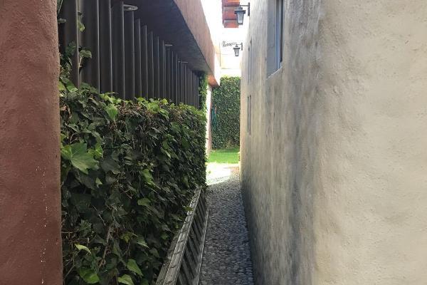 Foto de casa en venta en hacienda de las palmas , interlomas, huixquilucan, méxico, 5291020 No. 07