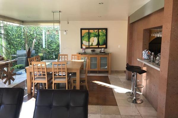 Foto de casa en venta en hacienda de las palmas , interlomas, huixquilucan, méxico, 5291020 No. 08