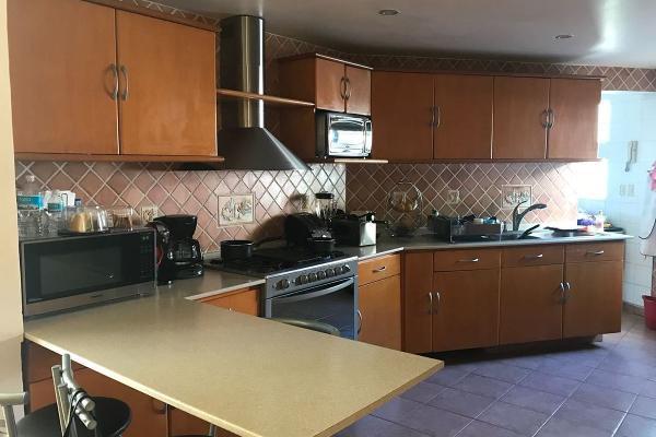 Foto de casa en venta en hacienda de las palmas , interlomas, huixquilucan, méxico, 5291020 No. 10
