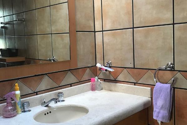 Foto de casa en venta en hacienda de las palmas , interlomas, huixquilucan, méxico, 5291020 No. 13