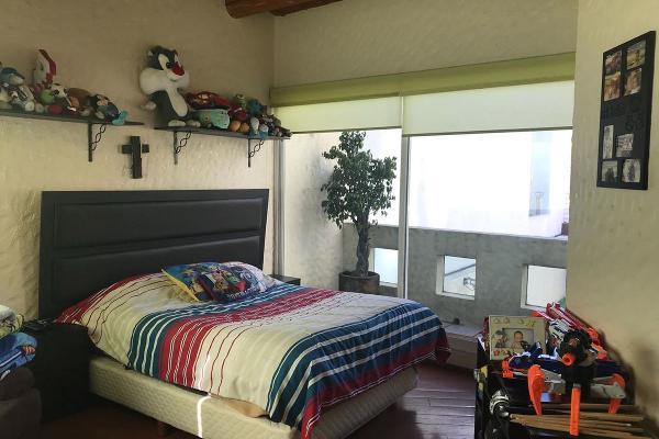 Foto de casa en venta en hacienda de las palmas , interlomas, huixquilucan, méxico, 5291020 No. 14