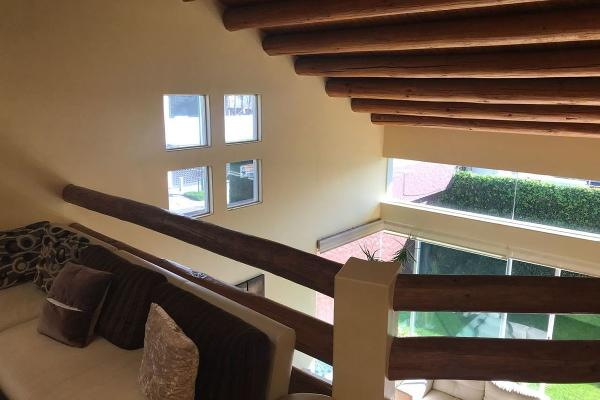 Foto de casa en venta en hacienda de las palmas , interlomas, huixquilucan, méxico, 5291020 No. 16
