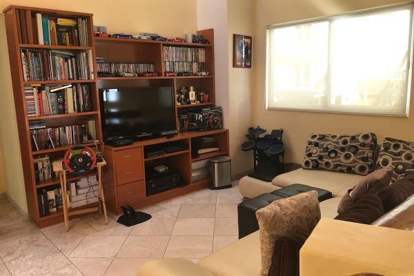 Foto de casa en venta en hacienda de las palmas , interlomas, huixquilucan, méxico, 5291020 No. 19