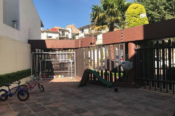 Foto de casa en venta en hacienda de las palmas , interlomas, huixquilucan, méxico, 5291020 No. 20