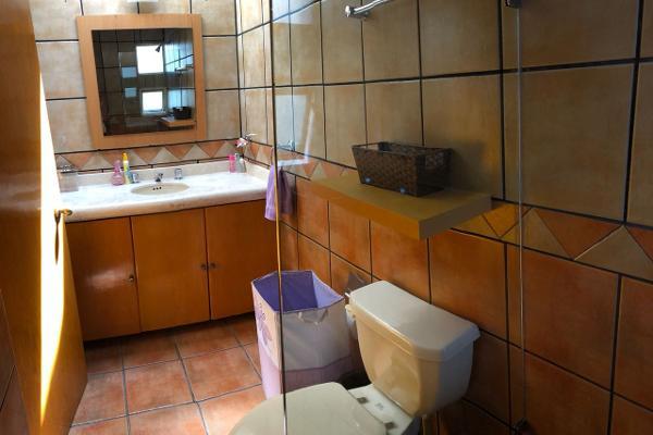 Foto de casa en venta en hacienda de las palmas , rinconada de la herradura, huixquilucan, méxico, 5904309 No. 23