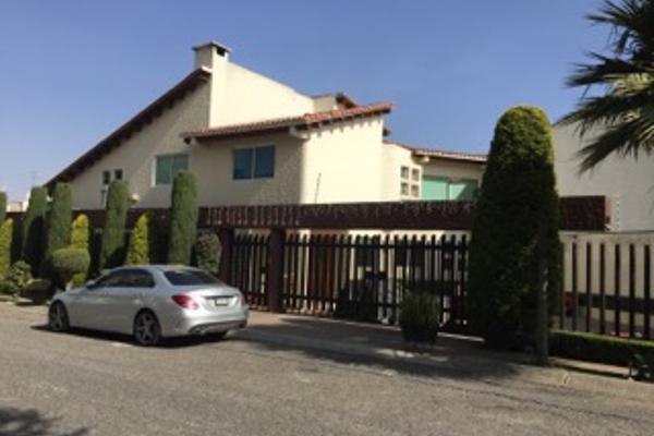 Foto de casa en venta en hacienda de las palmas , rinconada de la herradura, huixquilucan, méxico, 5904309 No. 27