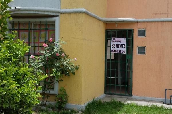 Foto de casa en venta en hacienda de los ahuehuetes , cuautitlán, cuautitlán izcalli, méxico, 2735174 No. 01