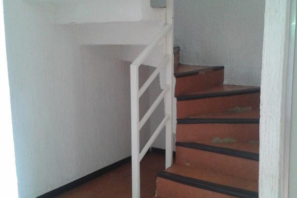 Foto de casa en venta en hacienda de los ahuehuetes , cuautitlán, cuautitlán izcalli, méxico, 2735174 No. 06