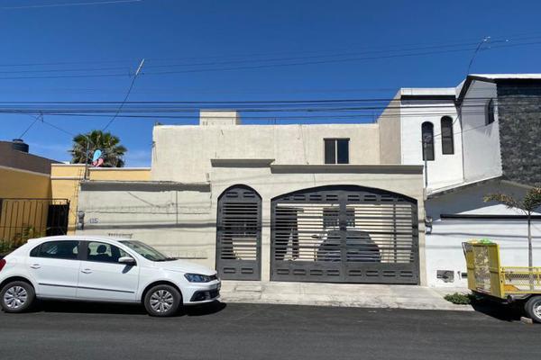 Foto de casa en venta en hacienda de los portales 415, la hacienda ii, ramos arizpe, coahuila de zaragoza, 0 No. 02
