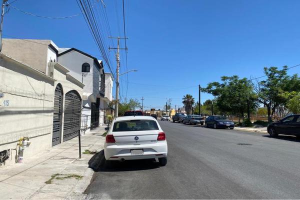 Foto de casa en venta en hacienda de los portales 415, la hacienda ii, ramos arizpe, coahuila de zaragoza, 0 No. 03