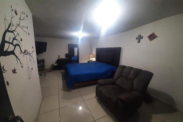 Foto de casa en venta en hacienda de los portales 415, la hacienda ii, ramos arizpe, coahuila de zaragoza, 0 No. 12