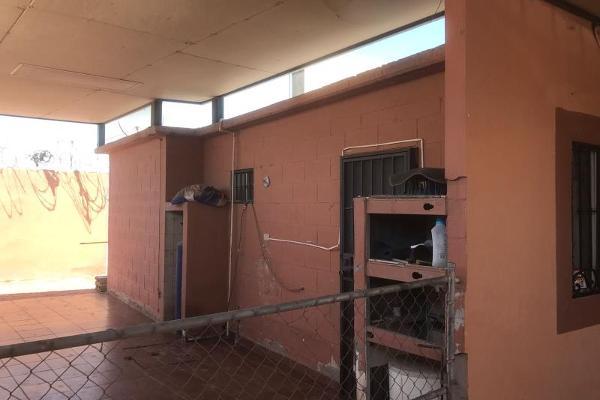 Foto de casa en venta en  , hacienda de los portales, mexicali, baja california, 3418868 No. 01