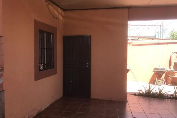 Foto de casa en venta en  , hacienda de los portales, mexicali, baja california, 3418868 No. 02