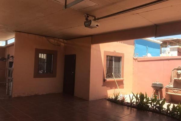 Foto de casa en venta en  , hacienda de los portales, mexicali, baja california, 3418868 No. 03