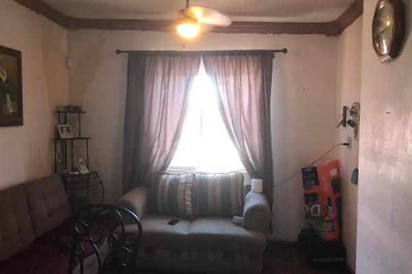 Foto de casa en venta en  , hacienda de los portales, mexicali, baja california, 3418868 No. 05