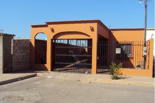 Foto de casa en venta en  , hacienda de los portales, mexicali, baja california, 3418868 No. 06
