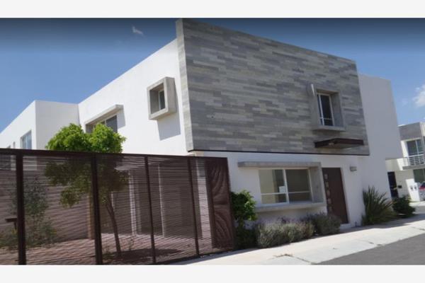 Foto de casa en venta en hacienda de santa fe 0, juriquilla santa fe, querétaro, querétaro, 5284562 No. 01