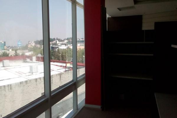 Foto de oficina en renta en hacienda de temixco , bosque de echegaray, naucalpan de juárez, méxico, 5916372 No. 01