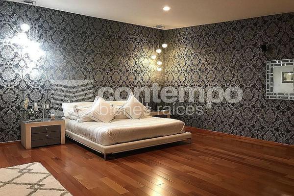 Foto de casa en venta en  , hacienda de valle escondido, atizapán de zaragoza, méxico, 14024811 No. 08