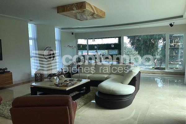 Foto de casa en venta en  , hacienda de valle escondido, atizapán de zaragoza, méxico, 14024811 No. 09