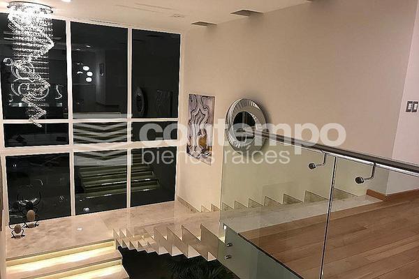 Foto de casa en venta en  , hacienda de valle escondido, atizapán de zaragoza, méxico, 14024811 No. 13