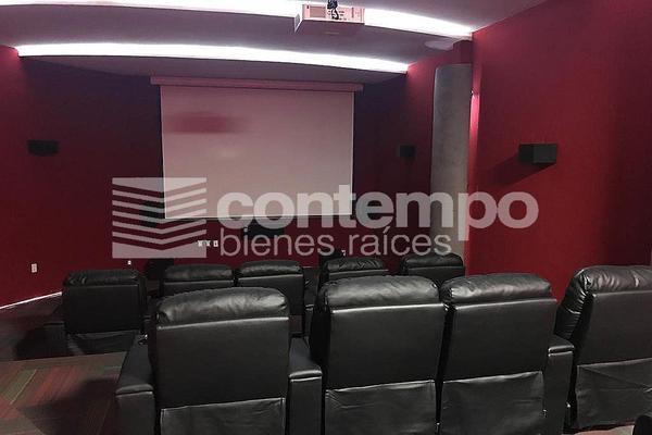 Foto de casa en venta en  , hacienda de valle escondido, atizapán de zaragoza, méxico, 14024811 No. 15