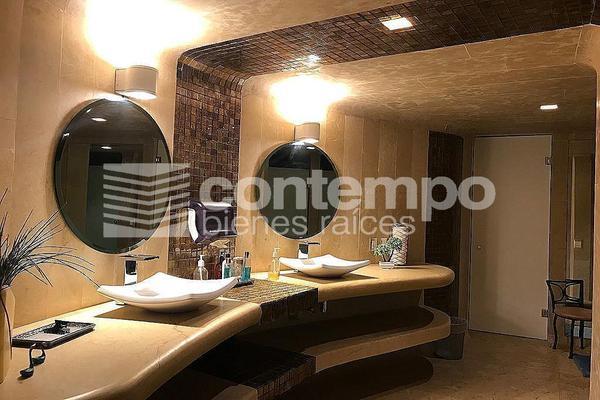 Foto de casa en venta en  , hacienda de valle escondido, atizapán de zaragoza, méxico, 14024811 No. 22