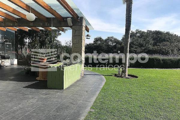 Foto de casa en venta en  , hacienda de valle escondido, atizapán de zaragoza, méxico, 14024811 No. 25