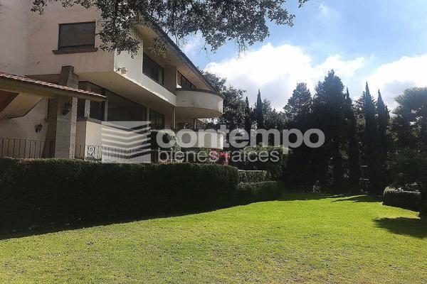 Foto de casa en venta en  , hacienda de valle escondido, atizapán de zaragoza, méxico, 14024831 No. 01