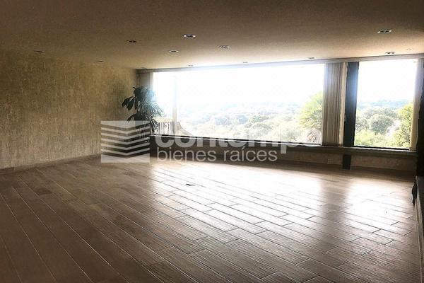 Foto de casa en venta en  , hacienda de valle escondido, atizapán de zaragoza, méxico, 14024831 No. 02