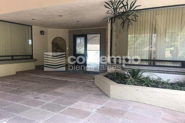 Foto de casa en venta en  , hacienda de valle escondido, atizapán de zaragoza, méxico, 14024831 No. 03