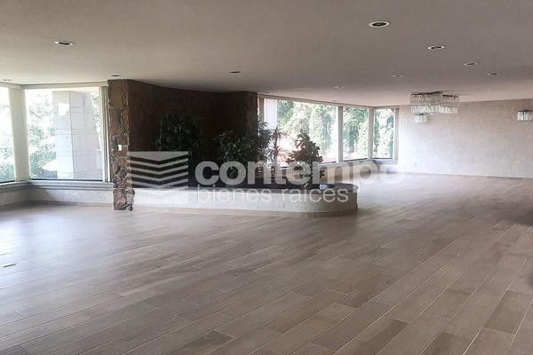 Foto de casa en venta en  , hacienda de valle escondido, atizapán de zaragoza, méxico, 14024831 No. 04
